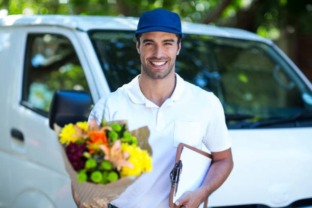 Tips for Choosing the Best Flower Delivery Services